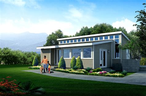 cost of a manufactured home cost of building a modular home modern prefab home modern