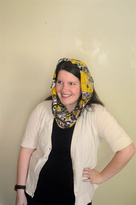 10 ways to wear an infinity scarf 10 ways to wear an infinity scarf style still being molly