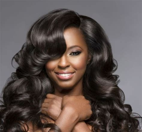 Virgin Remy Sew In Weave Hair Extensions Body Wave