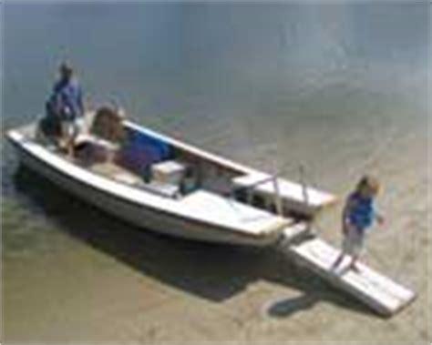 quahog skiff em crosby boatworks