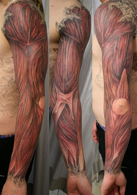 muscle tattoos and 20 calligraphy fonts