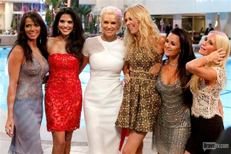 a second by second recap of the rhobh season 5 preview real housewives of beverly hills finale open post purseblog