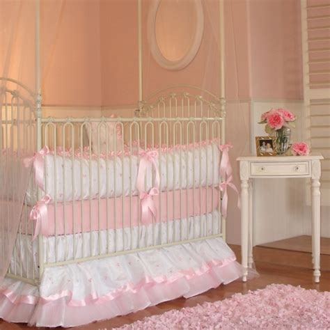Princess Nursery Bedding Sets 899 00