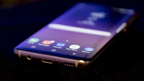 3 samsung s8 galaxy s8 review a stunner but the fingerprint sensor s a problem cnet