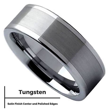 tungsten wedding bands what you need to why