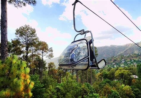 New Murree Chair Lift by 50 Breathtaking Pictures Of Murree That Prove It Is Still
