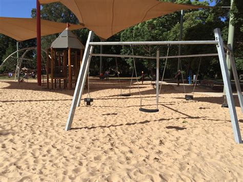estate swing cabarita park playground play by design