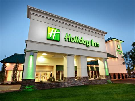 holiday inn calgary macleod trail south hotel by ihg