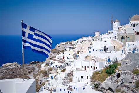 porto della grecia cristianos en grecia proyecto