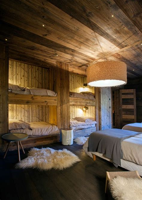 modern cabin interior in the interior ideas about modern cabin interior on wood