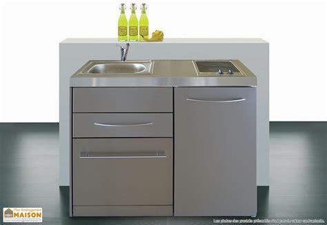cuisine lave vaisselle mini cuisine inox avec lave vaisselle et vitroc 233 ramiques