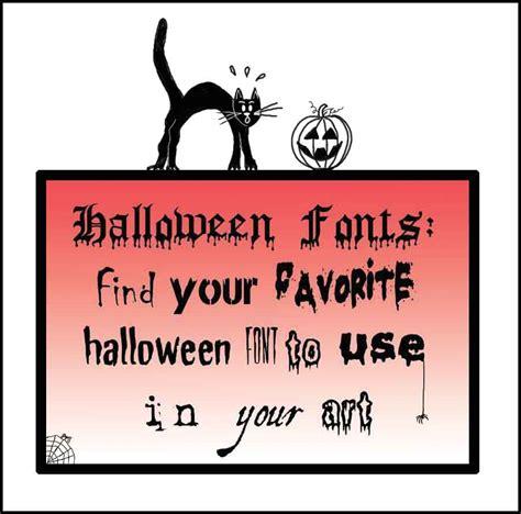 dafont halloween halloween fonts carla barrett