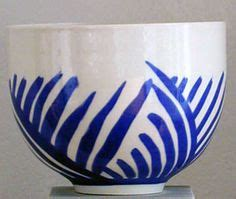 Yami Porcelain Cupping Bowl Yellow products studio yria ceramics and stoneware pottery