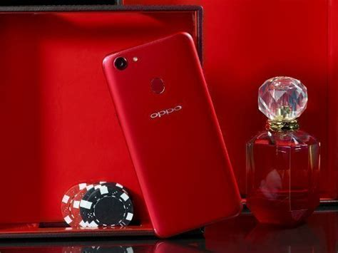 Oppo F5 Ram 6 64 Gb Garansi Resmi Oppo 1 Tahun oppo f5 edition launched with 6gb ram and 64 gb storage at rs 24 990 gizbot news