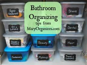 11 fantastic small bathroom organizing ideas 20 home organization ideas makeovers for house