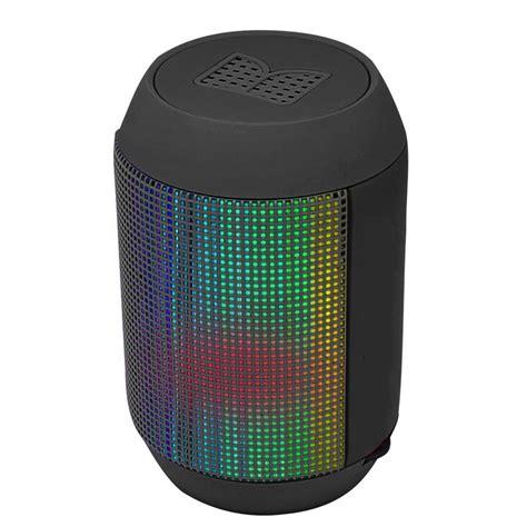 soundlogic xt water resistant bluetooth speaker with led lantern soundlogic xt water resistant bluetooth speaker with led