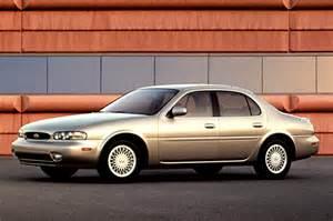 Infinity J30 1993 97 Infiniti J30 Consumer Guide Auto