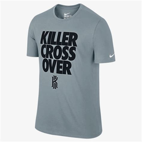 T Shirt Kaos Killer Cross nike kyrie irving killer cross shirt sportfits