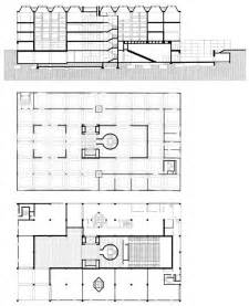 louis kahn floor plans yale center for british art floor plan louis kahn pinterest connecticut british and floor