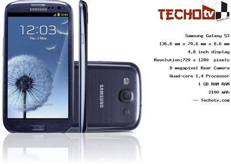 samsung galaxy s3 specs samsung galaxy s3 phone specifications price in