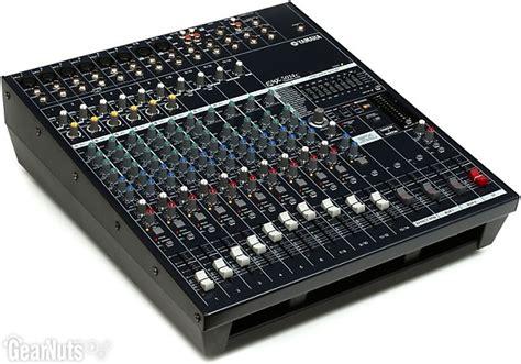 Mixer Yamaha Emx5014c yamaha emx5014c 14 channel 1000w powered mixer reverb