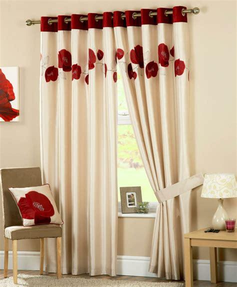 cortinas para la casa decorar con cortinas el interior de casa