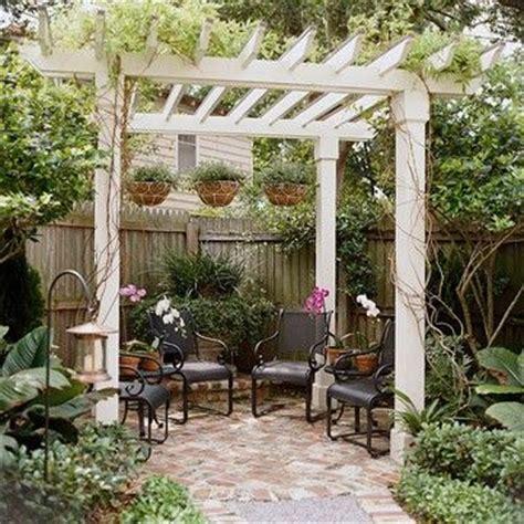 small backyard pergola small pergola for a small space small yard inspiration pinterest