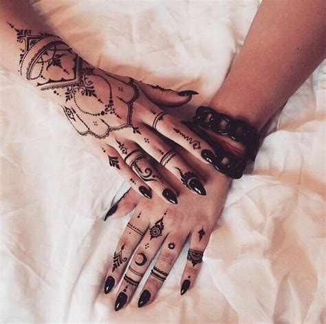 xam henna tattoo 17 best ideas about on
