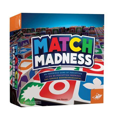 Match Board match madness board toys