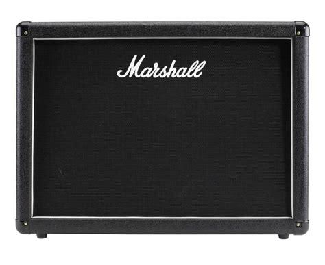 2 12 guitar cabinet marshall mx212 guitar speaker cabinet 160 watts 2x12 quot