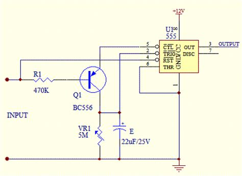 capacitor delay calculator time delay circuit using capacitor 28 images time delay circuits activity batteries low