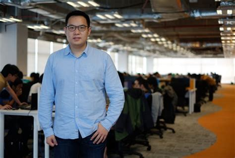 profil pengusaha muda  sukses  indonesia ferry