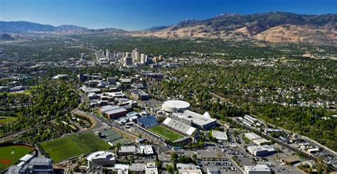 The Of Nevada Reno Mba Usnew by Experts Data Indicating The Economic Future Of