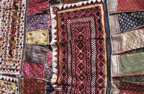 what are the different types of stitching for quilting