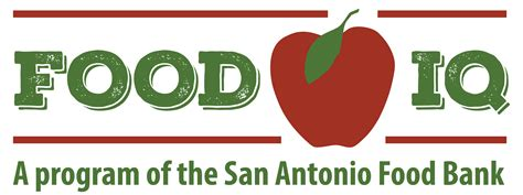 Food Pantry San Antonio by Nutrition Health And Wellness San Antonio Food Bank