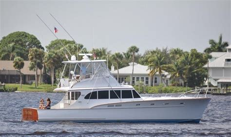 rybovich sport fishing boats for sale flagler yachts