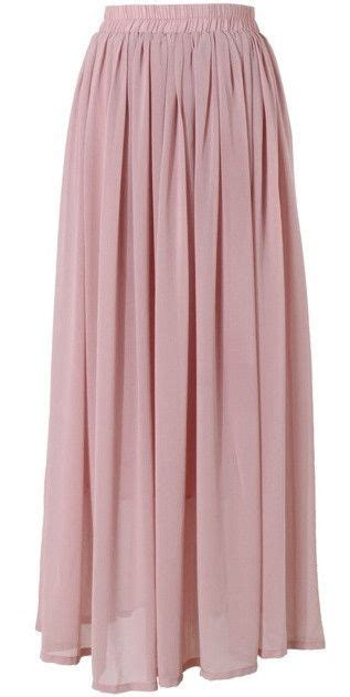 Ox Flowy Roses Maxi Pic2 dusty maxi skirt