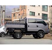 KIA BONGO III 4WD DOUBLE CAB — Kia Каталог ТК Интер