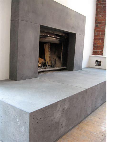 concreteworks east custom precast concrete fireplaces