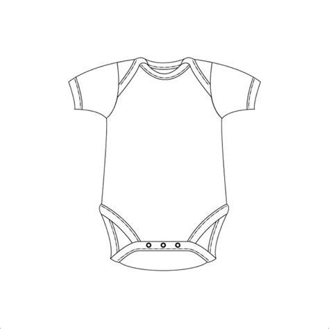 printable paper onesies onesie template 21 free psd pdf format download free