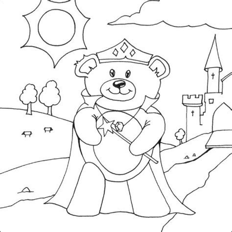 coloring pages build a bear 17 best images about bear theme on pinterest teddy bears