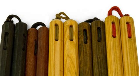 Handmade Nunchaku - shop for your handmade nunchaku isshinryu karate