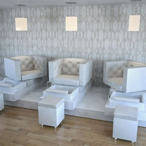 pedicure benches 17 best images about pedicure station on pinterest spa