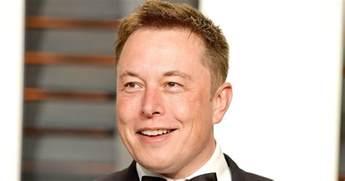 Eli Tesla Elon Musk Images