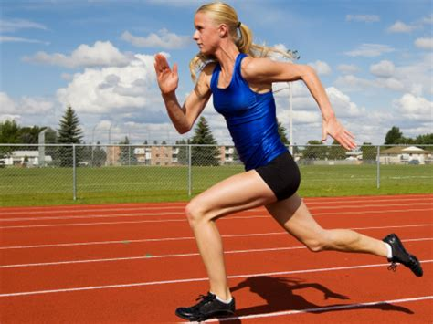 how to get better at sprinting sprint interval for new runners active