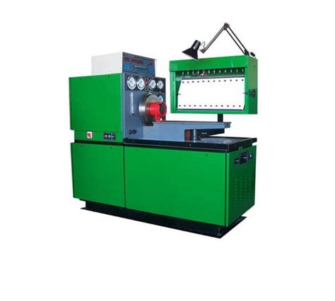 fuel pump test bench 12psb fuel injection pump test bench in taian shandong