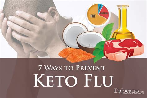 7 Ways To Prevent by 7 Ways To Prevent Keto Flu Drjockers
