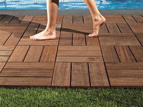 tettoia cer pavimenti in legno per esterni consigli per la scelta e