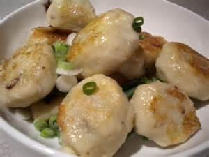 in my kitchen swedish potato dumplings