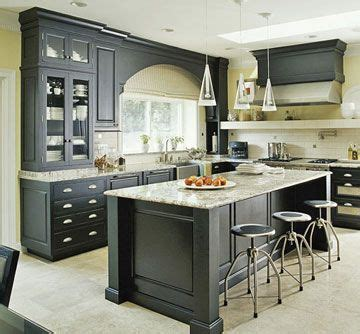 the cozy impression of counter 41 best images about kitchens w dark cabinets on pinterest